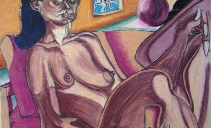 Американский художник 16+. Steve Hendrickson 16+ 1