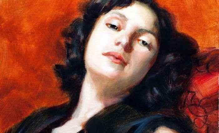 Сочетание красоты и изысканности. Kate Sammons 1