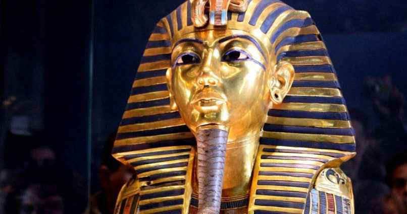Проклятие Тутанхамона: презрение опасности или чрезмерное любопытство 1