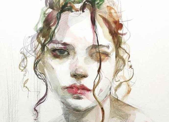 Корейский художник. Ko Byung Jun 163