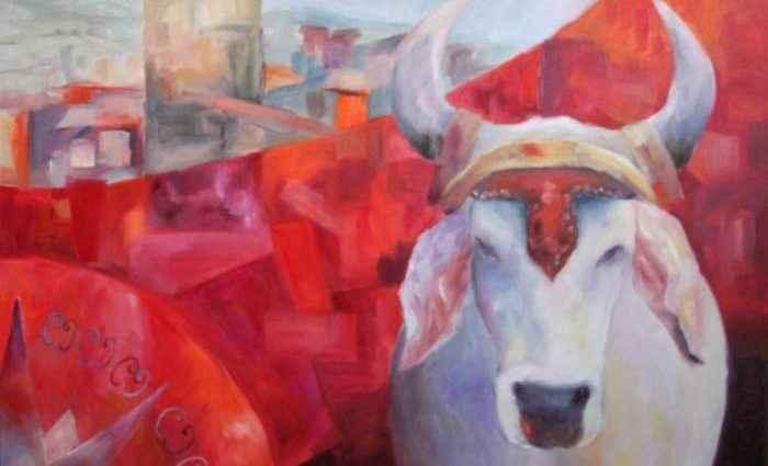 Реализм и импрессионизм. Maria Lidia Munoz 1