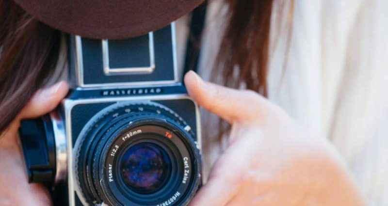 В чем секрет удачных фото: рассказывает профессиональный фотограф 1