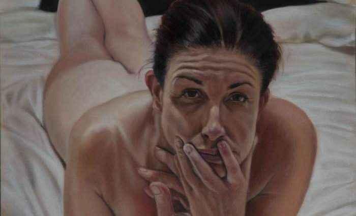 Британский художник. Michael Juniper 1