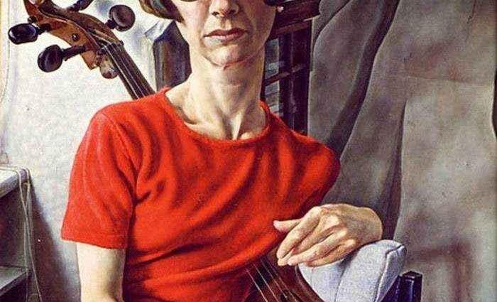 Британский художник. Michael Taylor 1