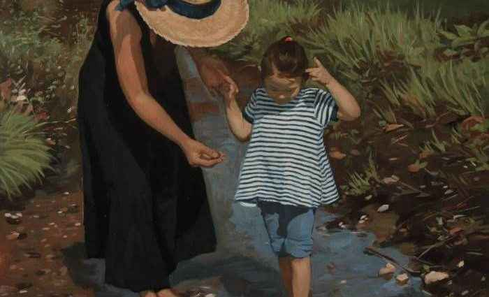 Нидерландский художник. Neale Worley 1