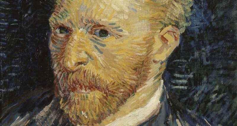 Ван Гог. Чувства и эмоции, воплощенные в красках 1