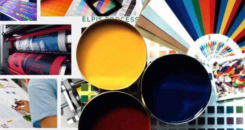 Методы печати на пластиковых упаковках в типографии 1
