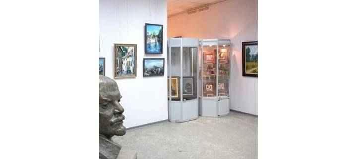 Об аукцион-музее современного искусства ART4 1