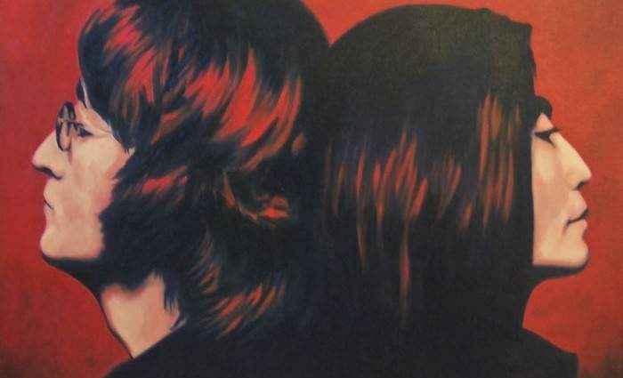 Эмоциональные портреты и фигуративные картины. Pauline Alldis 1