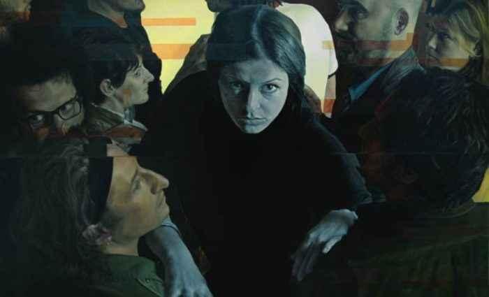 Итальянский художник. Salvatore Alessi 1