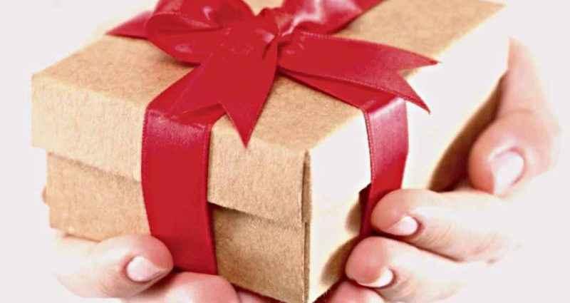 Подарки, которые запомнятся на всю жизнь 1