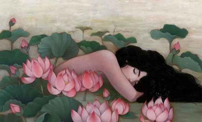 Корейский художник и иллюстратор. Stella Im 1