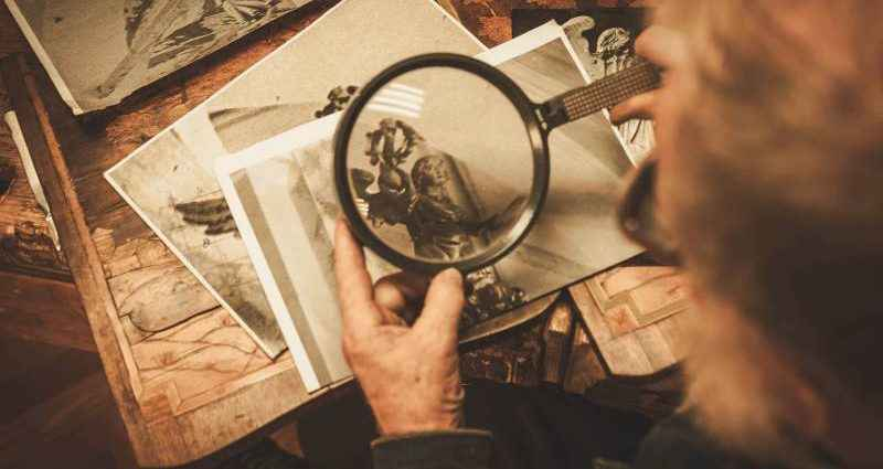 Оценка и объективный анализ предметов искусства 1
