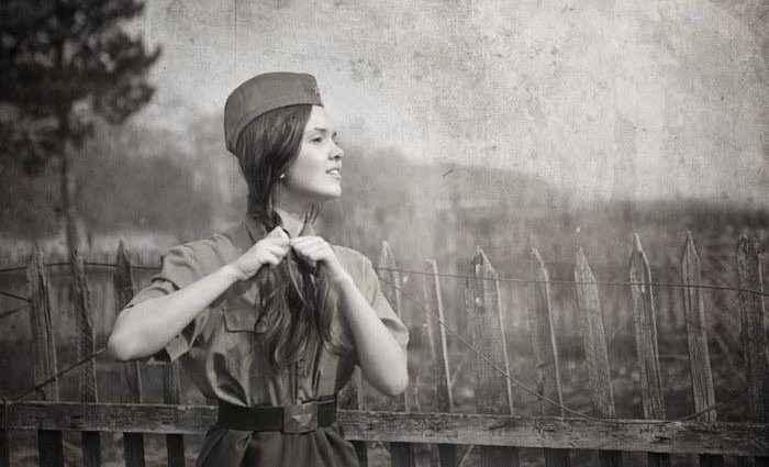 История Катюши. Кристина Мащенко (фотограф) 1