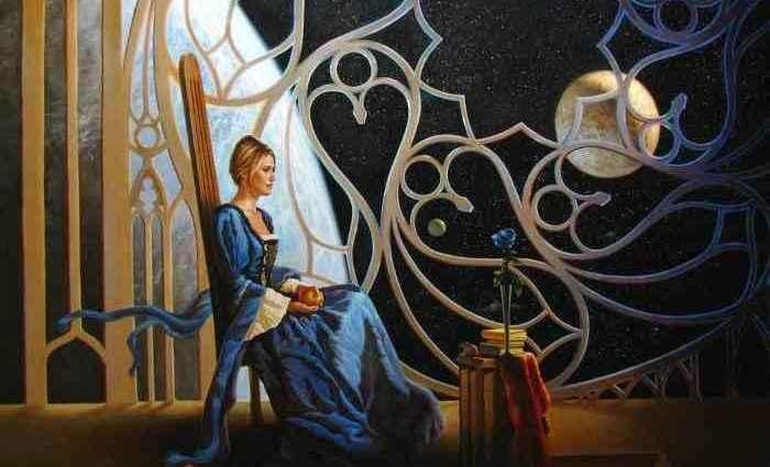 Релистичные картины маслом. Andrian Bekiarov 1