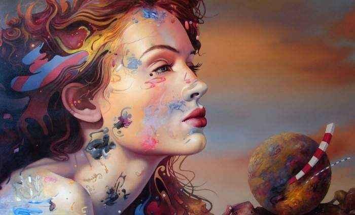 Границы искусства. Dragan Di Vogo 1