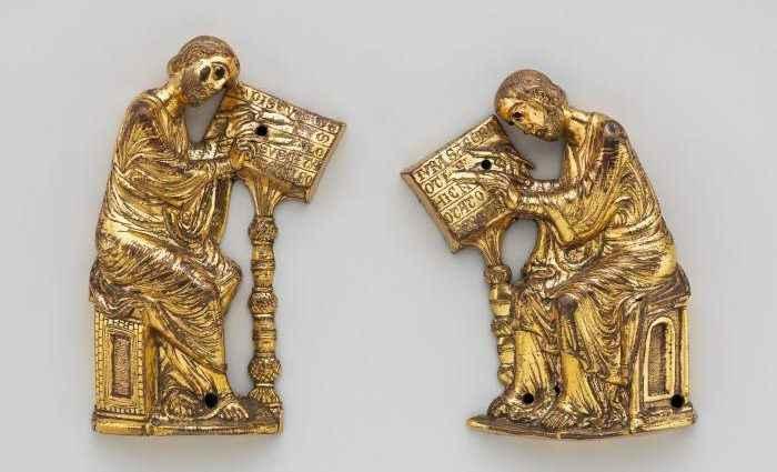Искусство для христианской литургии в Средние века 1