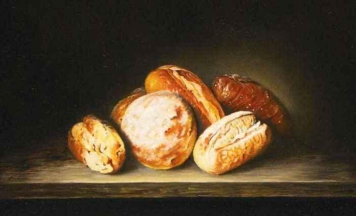 Нидерландский художник. Jan Teunissen 1