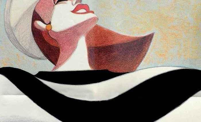 Итальянский художник и иллюстратор. Lorenzo Mattotti 1