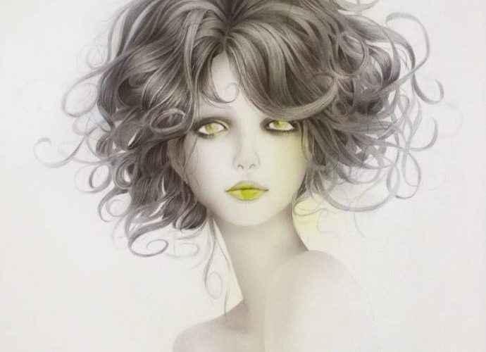 Художник и иллюстратор. Masaki Mizuno 8