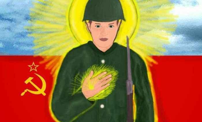 Уфолизм. Александр Татарников 1