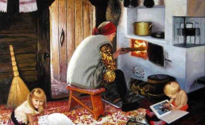 Портрет истории. Victor Arseni 1