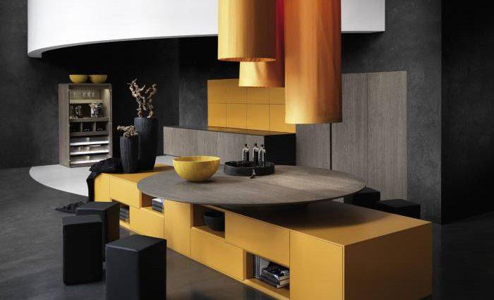 Дизайнерская мебель на заказ 1