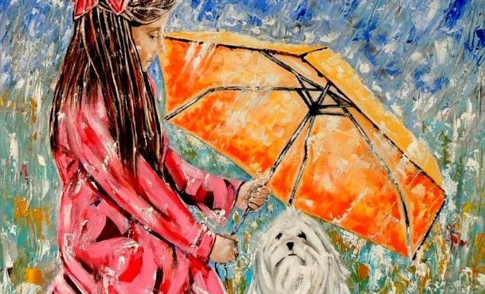 Мексиканский художник. Alfredo Alonso Lopez 1