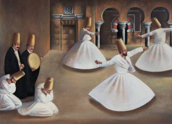 Искусство и духовность. Anna Maria Artegiani 33