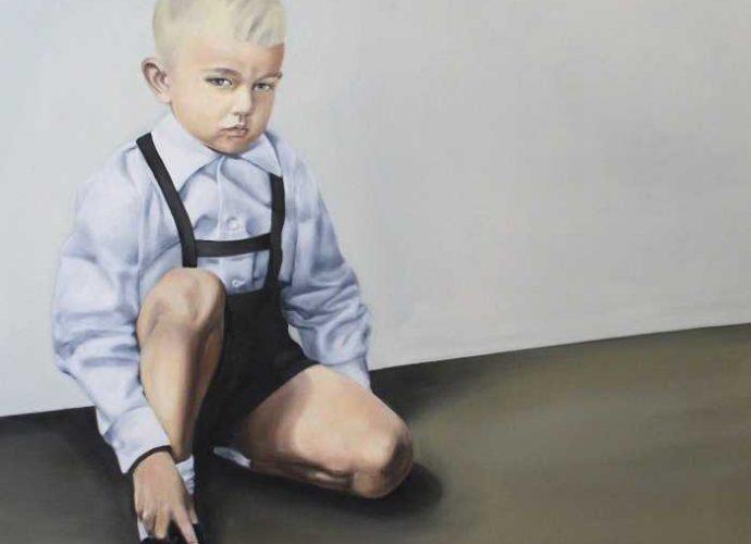Финский художник. Camilla Mihkelsoo 30
