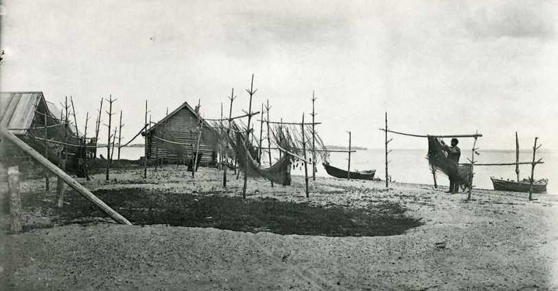Музей Москвы демонстрирует уникальные фотографии рубежа XIX-XX веков 1