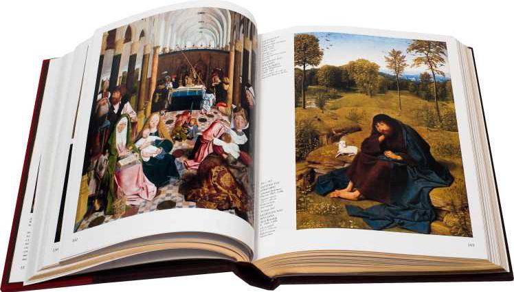 В Москве прошла презентация серии книг о величайших художниках мира 1
