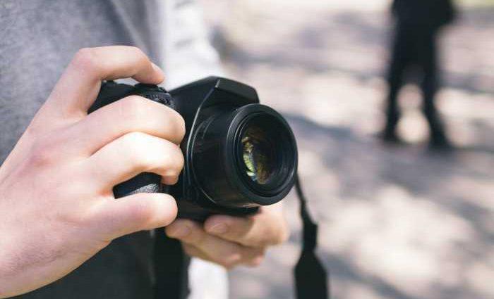 Курсы фотографии – приобщение к миру прекрасного 1