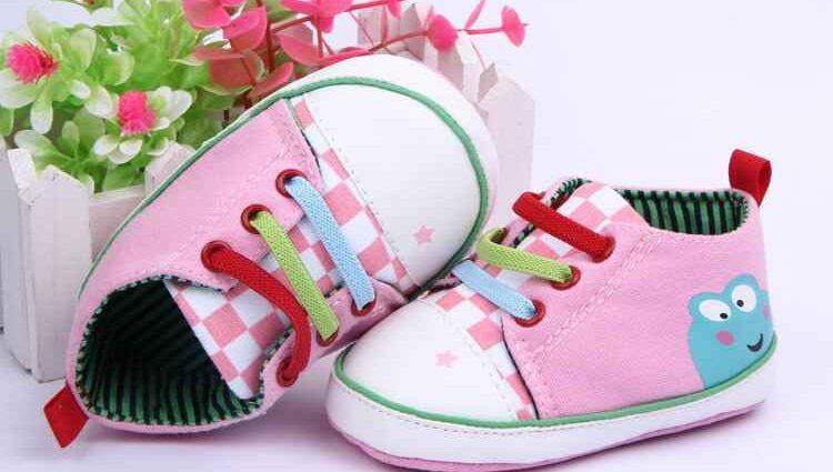 Детская обувь для девочек 1