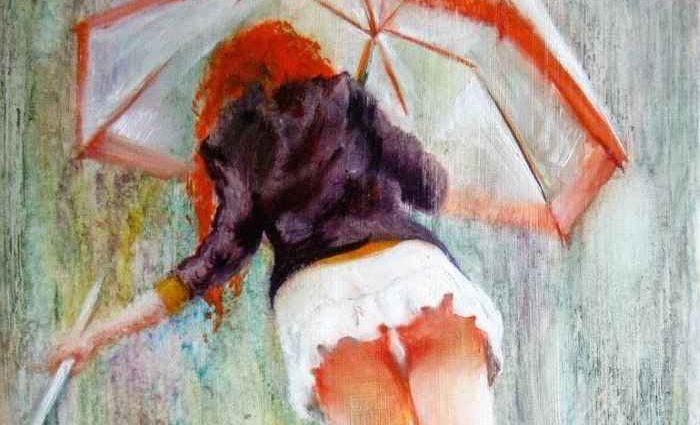 Любовь к изогнутым формам. Isabel Mahe 16+ 1