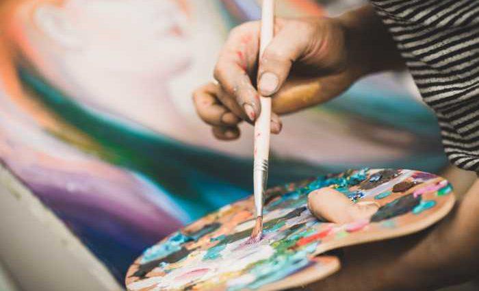 Как найти хорошего художника 1