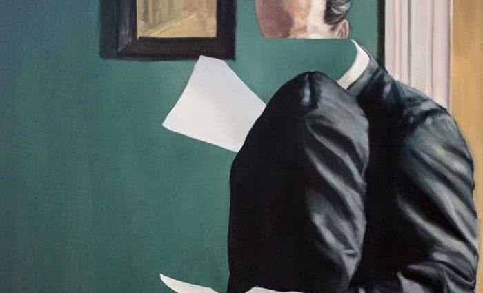 Американский художник. Jay Wilkinson 1