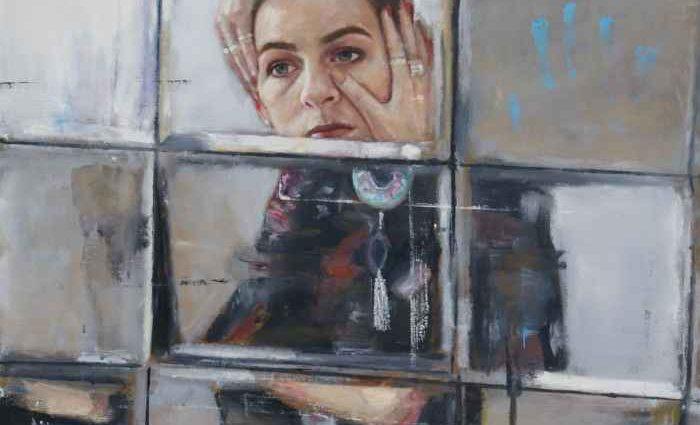 Американский художник. Liam Dunne 1