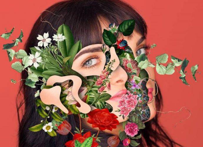 Мы все сделаны из цветов. Marcello Montreal 3