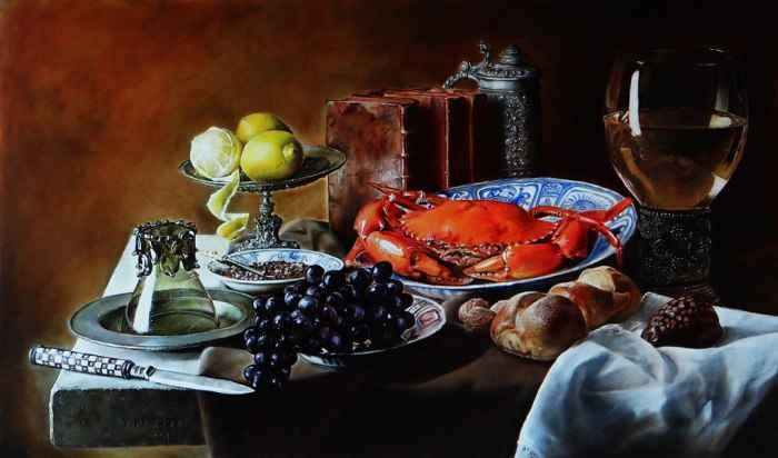 Вольный художник. Валерий Петров 1