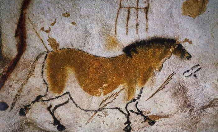 Лошади в искусстве 1