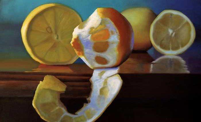Современный художник-реалист. Scott Kiche 1