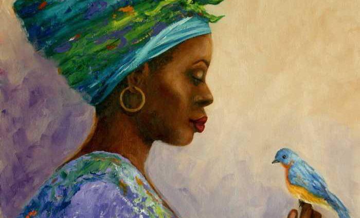 Американский художник. Sunny Williams 1