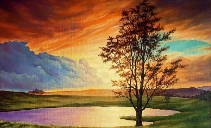 Красота и утонченность окружающего нас мира. Svetoslav Stoyanov 1