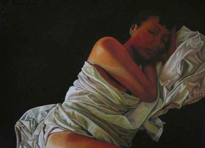 Я люблю живопись. Thu Nguyen 53