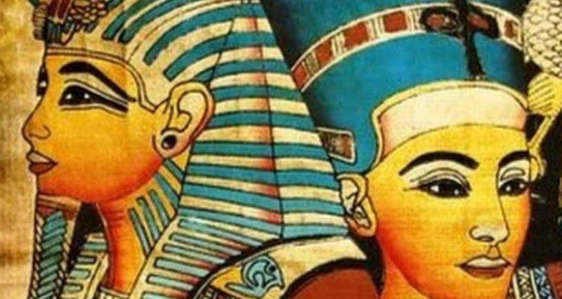 Современное египетское искусство 1
