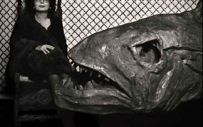 Мои страсти, мои мысли, мои идеи, мои кошмары. Augusto De Luca (фотограф) 1