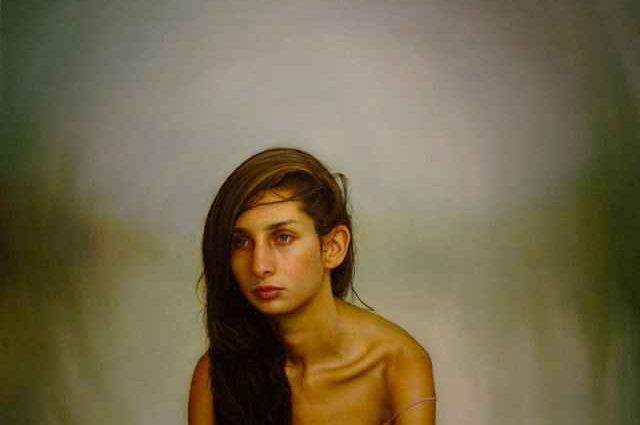 Реалистичные портреты Bryan Drury 1