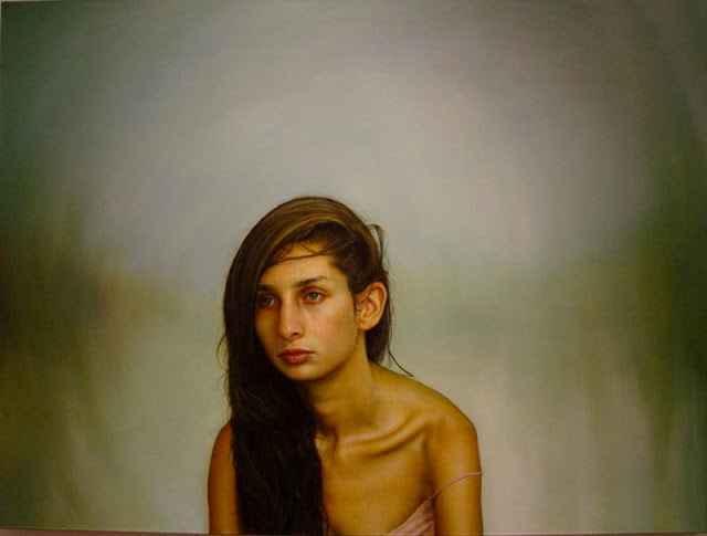 Реалистичные портреты Bryan Drury 94