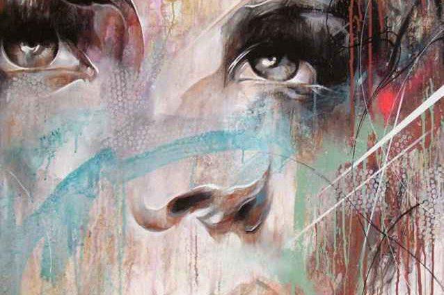 Красивые рисунки Danny O'Connor 1